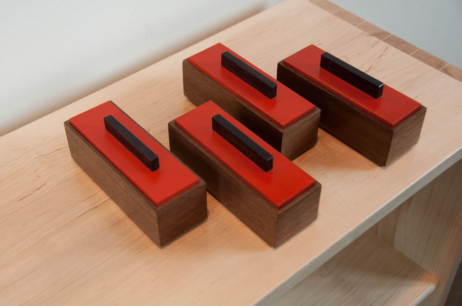 Photo of Matt Kenney's Boxes #1, 28, 31