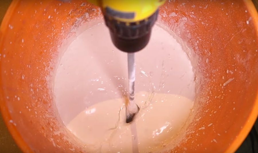 Photo of Cast Aluminum Stool