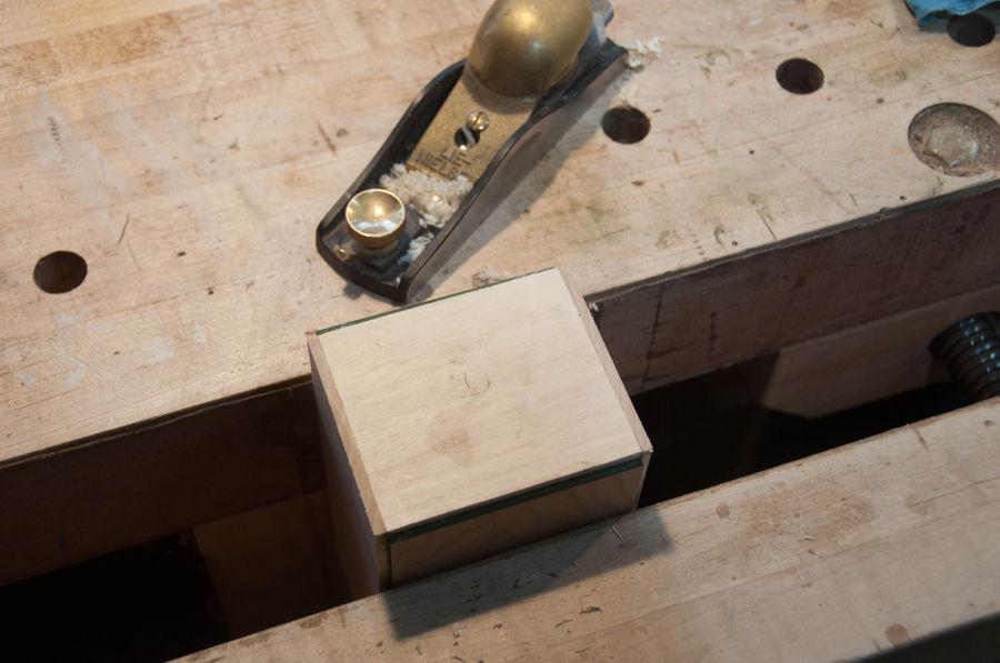 Photo of Matt Kenney's Boxes #1, 28, 31