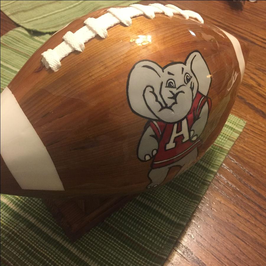 Photo of Alabama Football