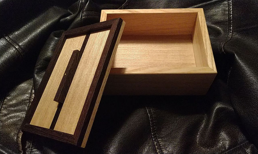 Photo of Keepsake Box