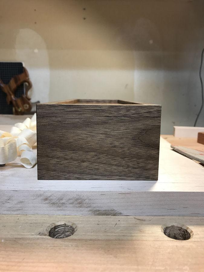 Photo of Tea Candle Box