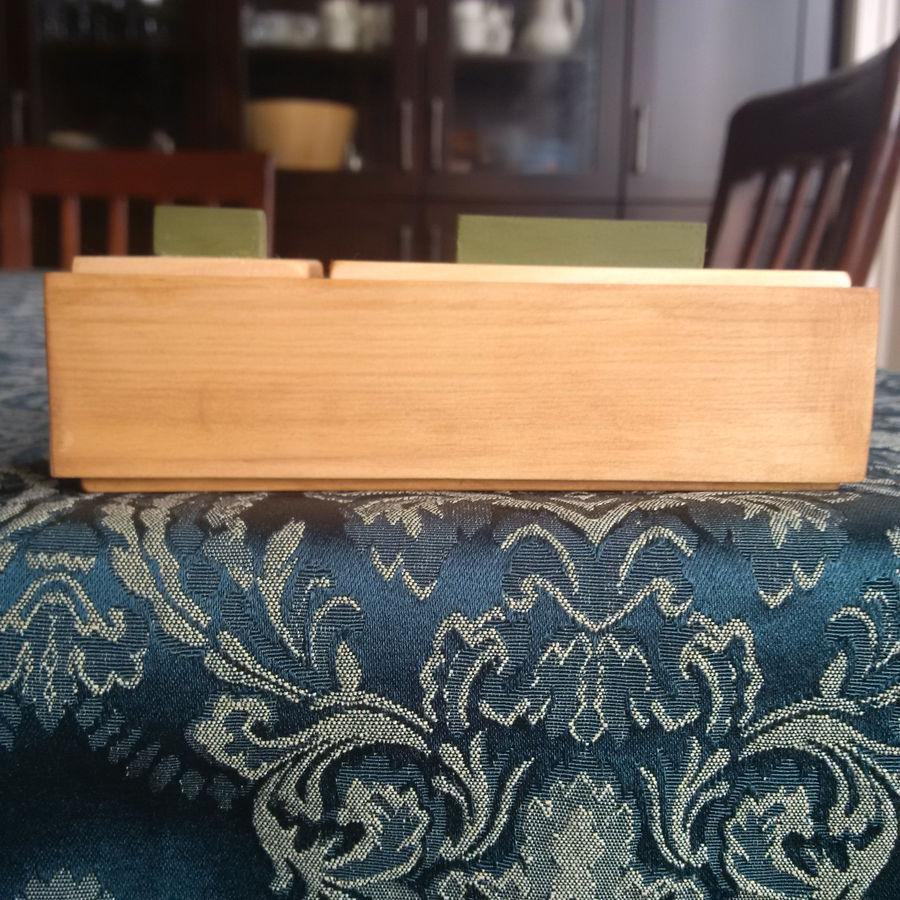 Photo of 52 Box Challenge Box 34