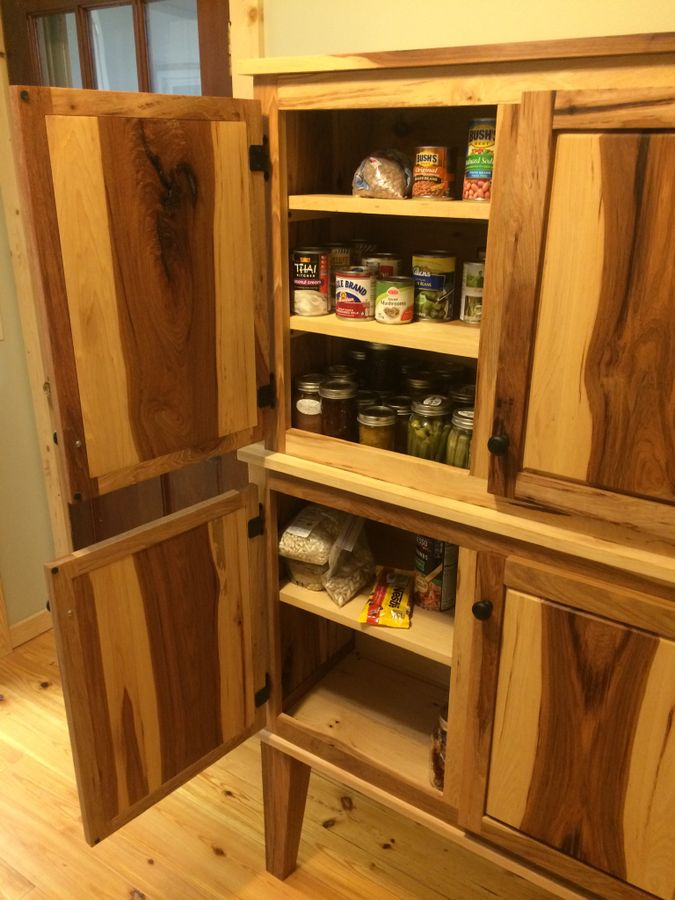 Photo of Hickory Pantry