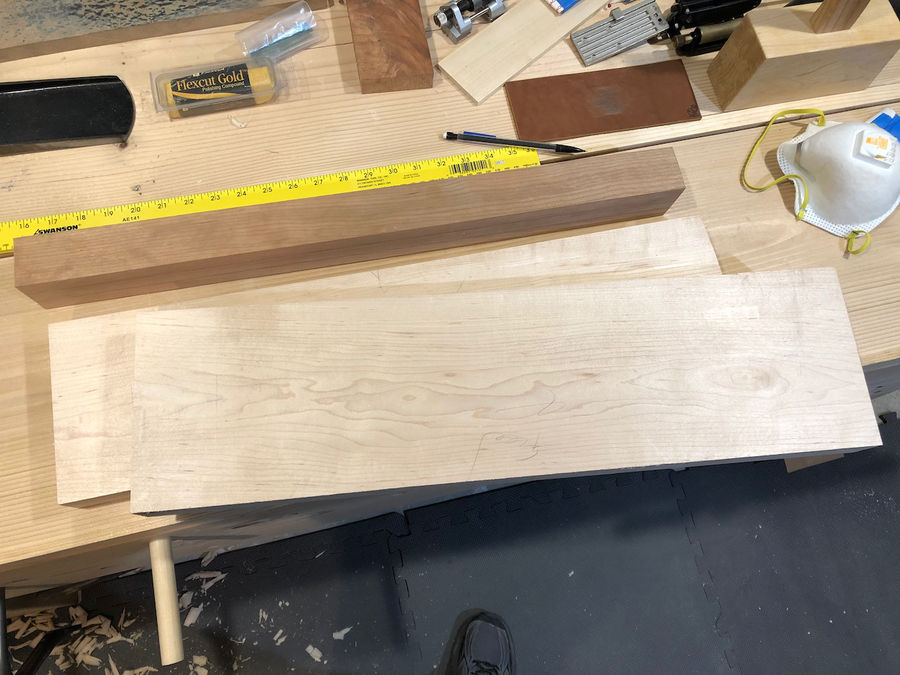 Photo of Moxon Vise