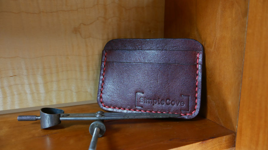 Photo of Leather Wallet