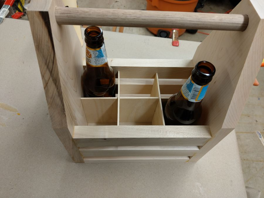 Photo of Beer Caddy