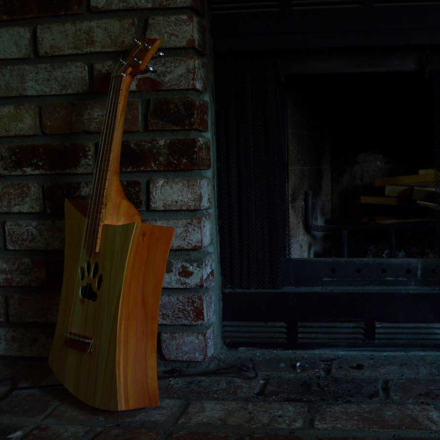 Photo of Lil Fuego, 2x4 Guitarkulele