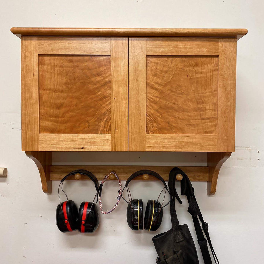 Photo of How To Make A Shaker Cabinet