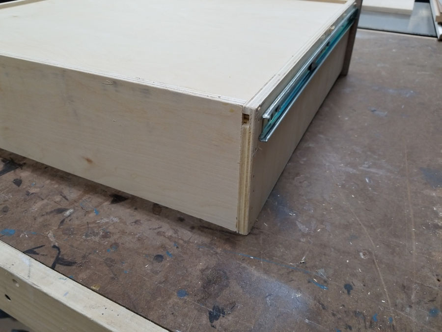 Photo of Workshop Router Table