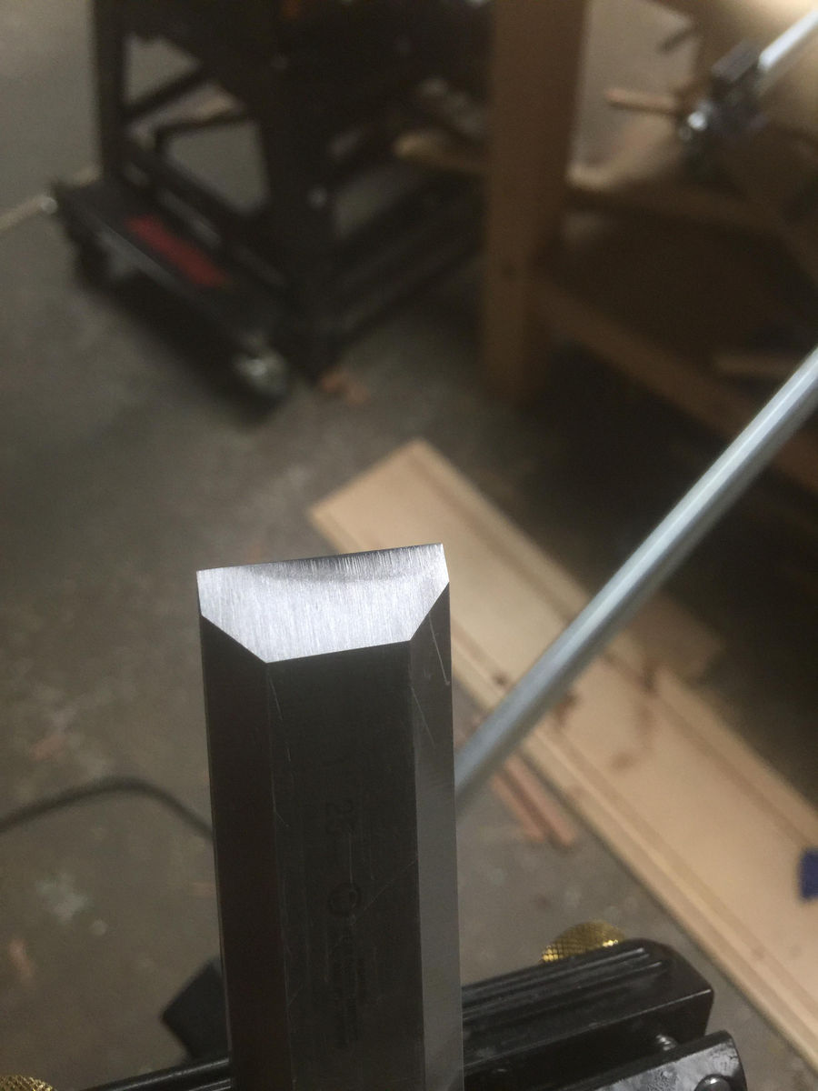 Photo of Monday Woodworking 101 - Sharpening With Water Stones