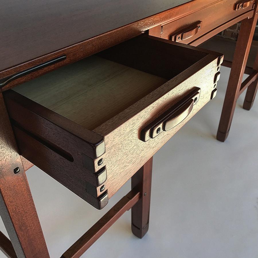 Photo of Greene And Greene Desk