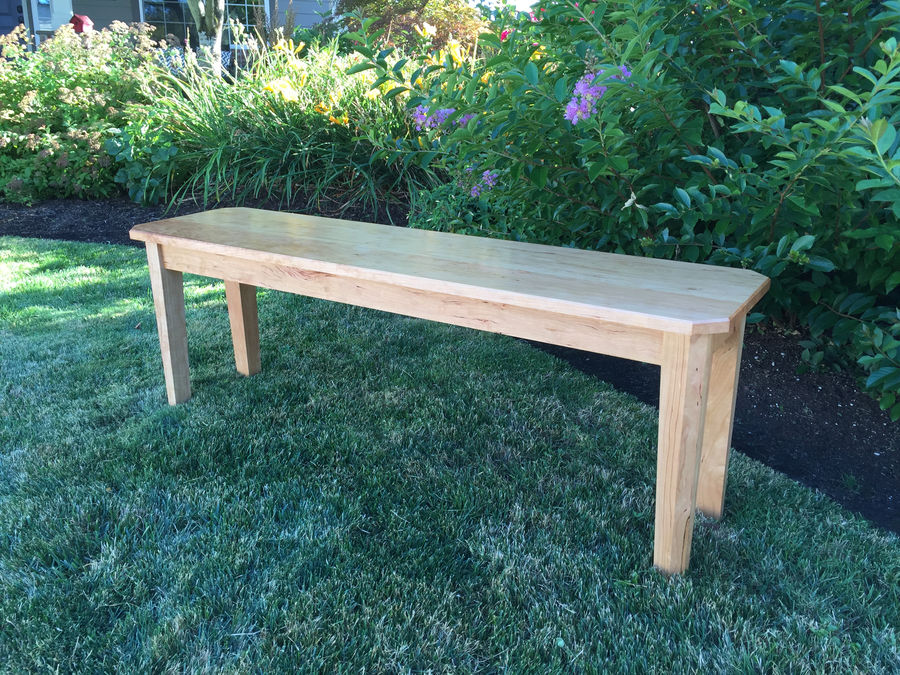 Photo of Dining Table Bench