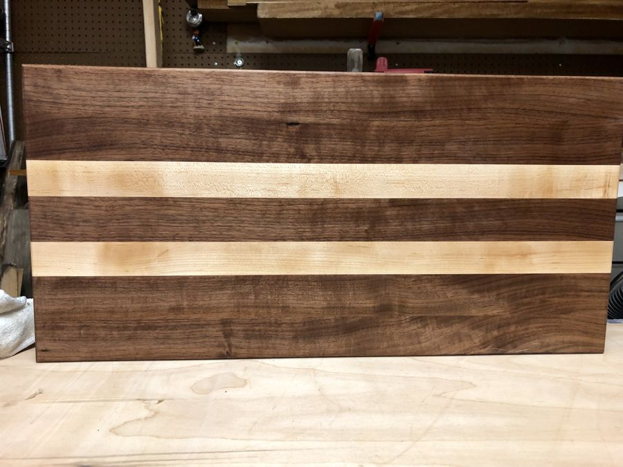 Photo of Cutting Boards
