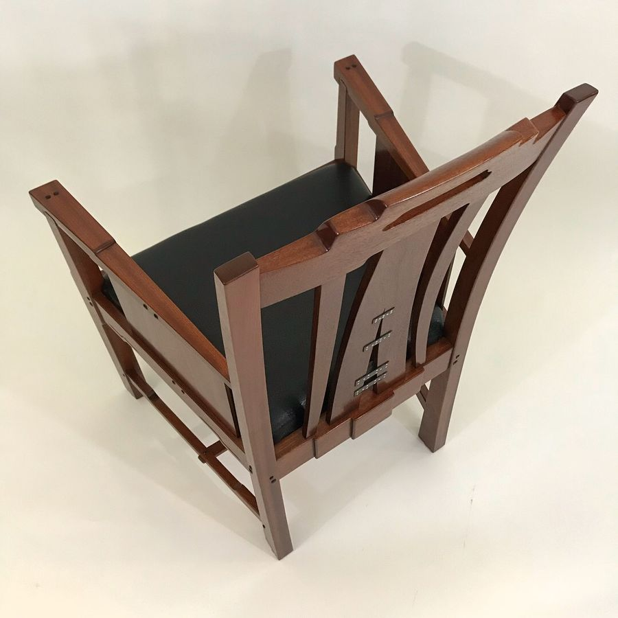 Photo of Gamble House Chair