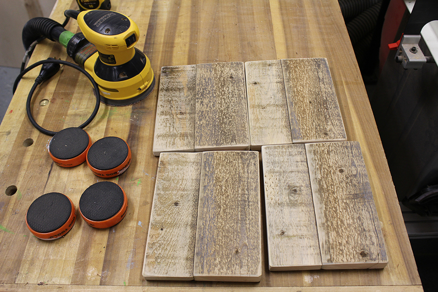 Photo of Rustic Picture Frames