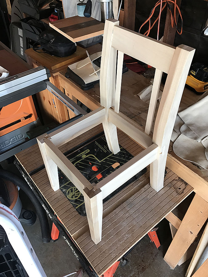 Photo of Toddler Chair