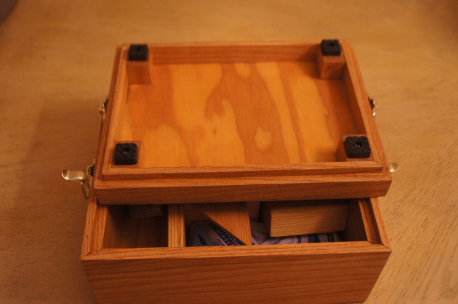 Tool Chest For Alcohol Stove Hobby By Tony 912 Simplecove