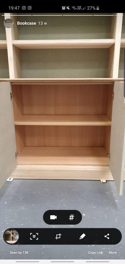 Photo of Bookcase