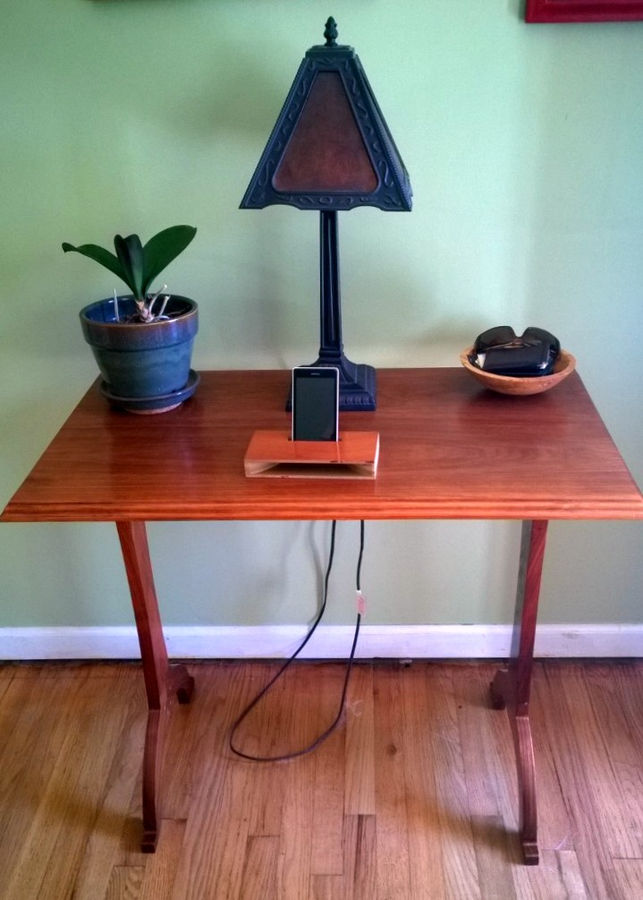 Photo of Sewing Table