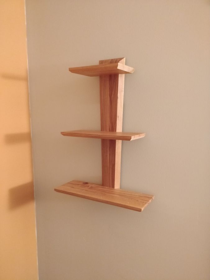 Photo of Zen Shelf