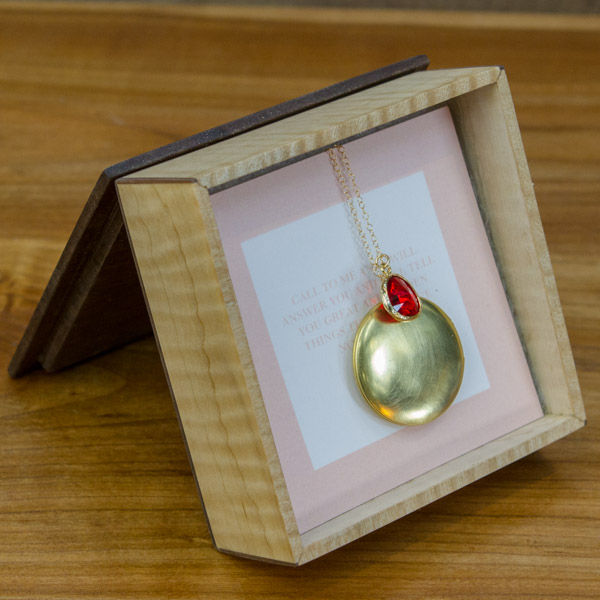 Photo of Gift Box