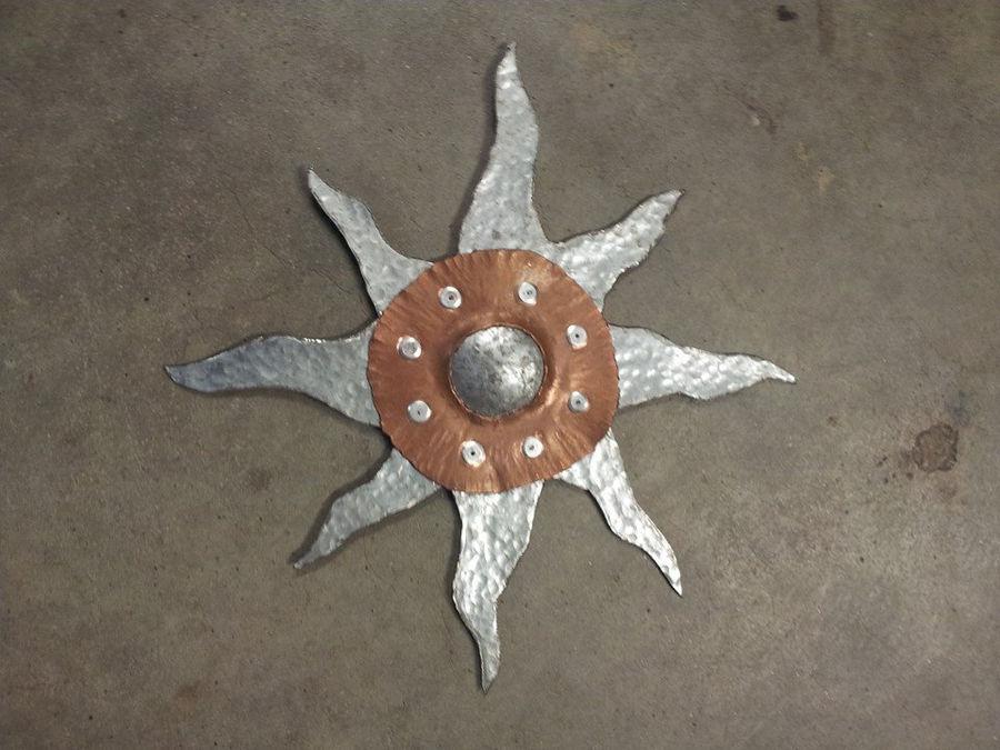 Photo of Sunburst Chest