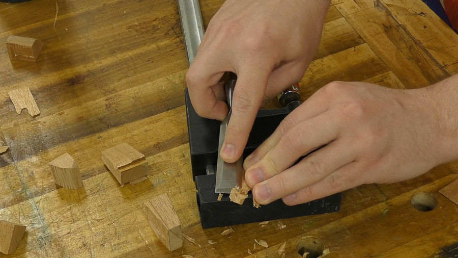 Photo of How To Fix Gaps In Dovetails