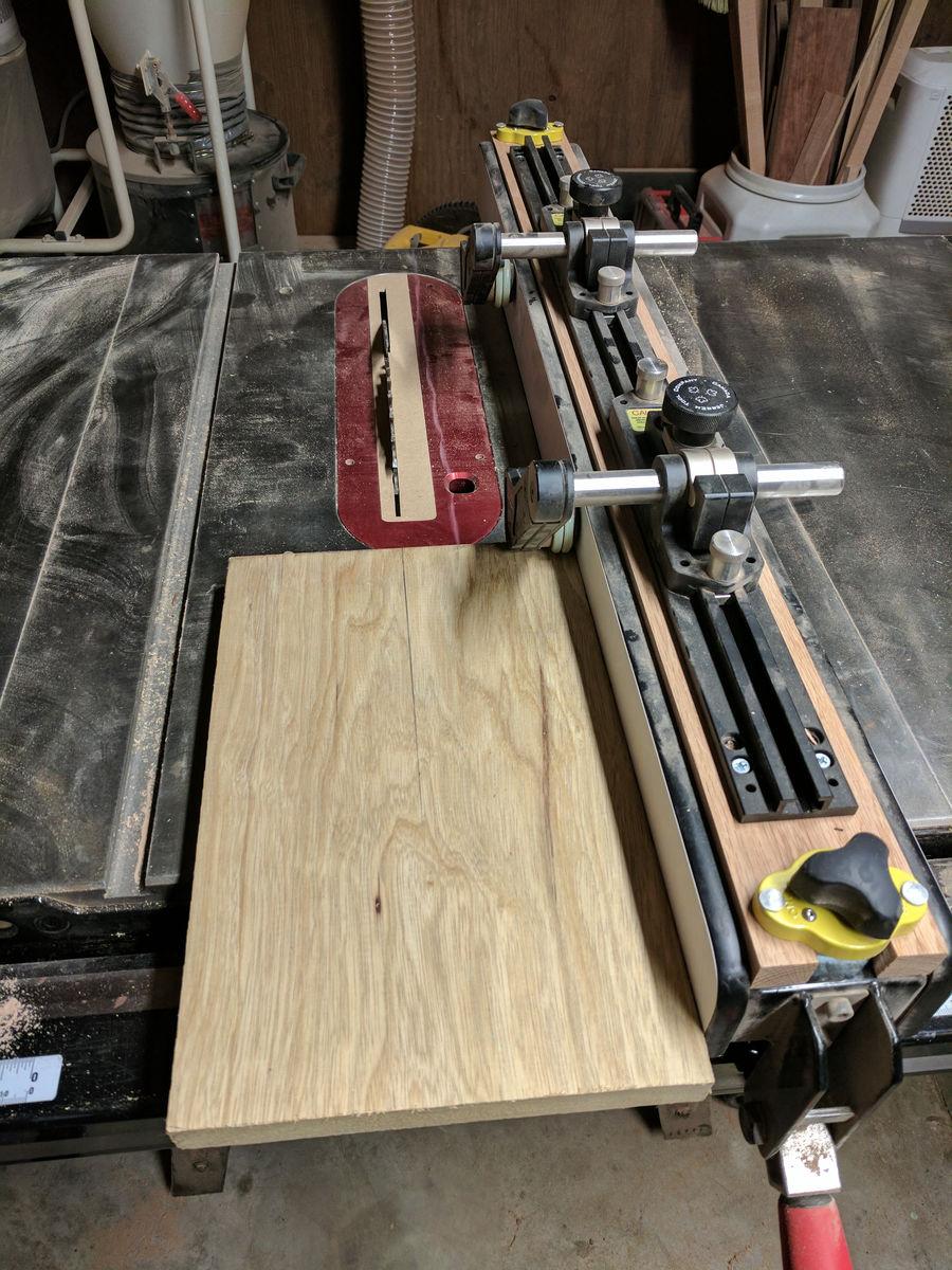 Photo of Box 28 Build