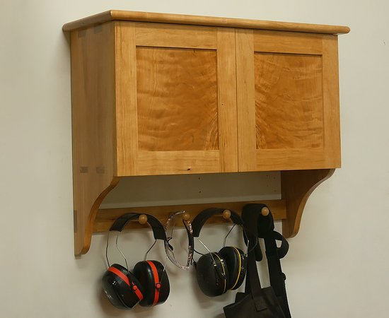 How To Make A Shaker Cabinet