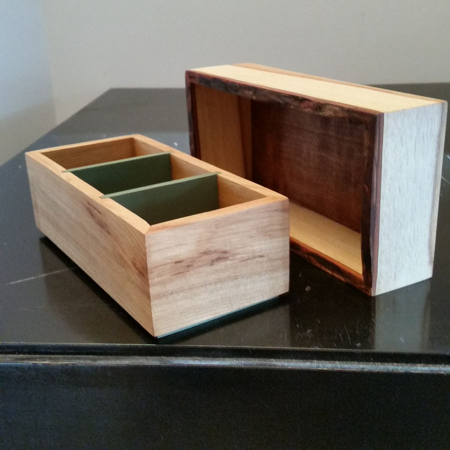Photo of Reddit Box Contest #31 + 1