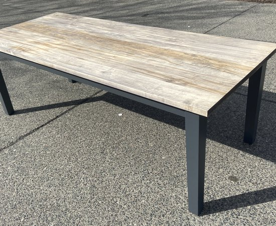 Dining Room Table - Ambrosia Maple