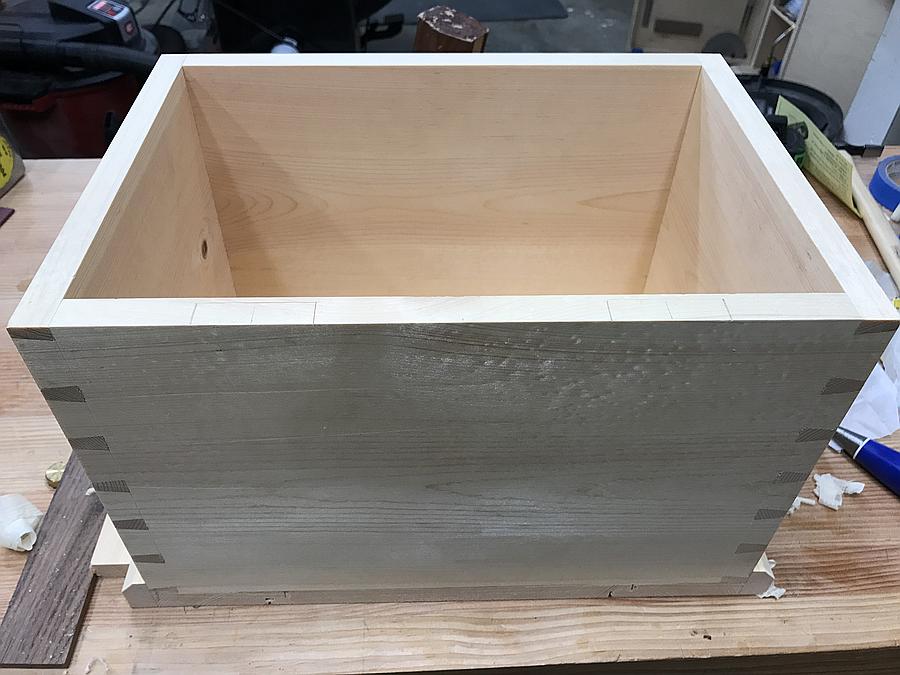 Photo of 1839 School Boxes V1.5