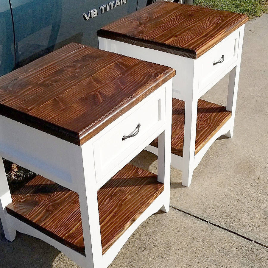 Photo of End Tables