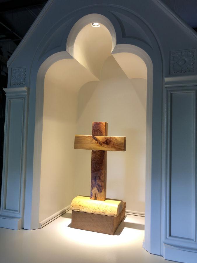 Photo of Chapel Altar