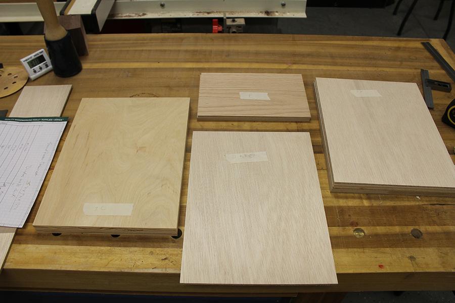 Photo of Sandpaper Cabinet