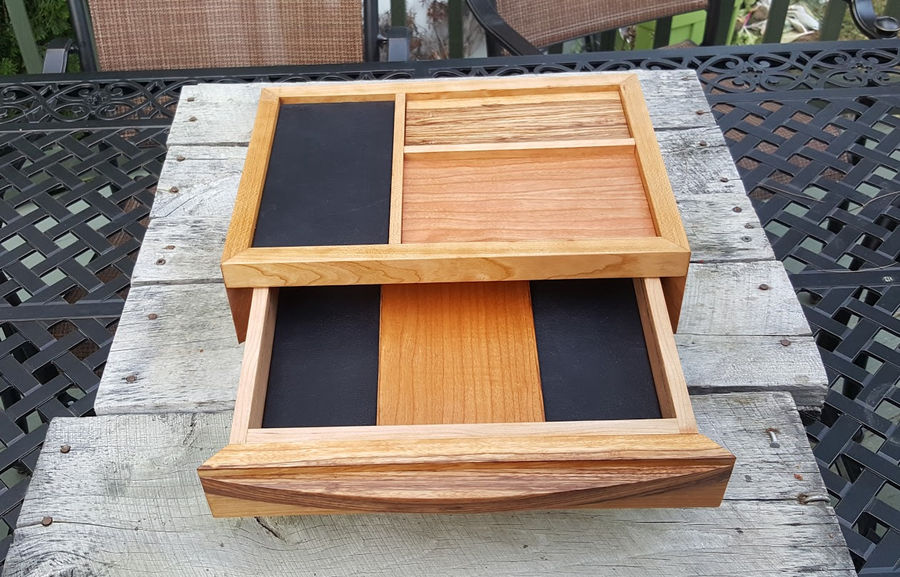 Photo of Valet Box