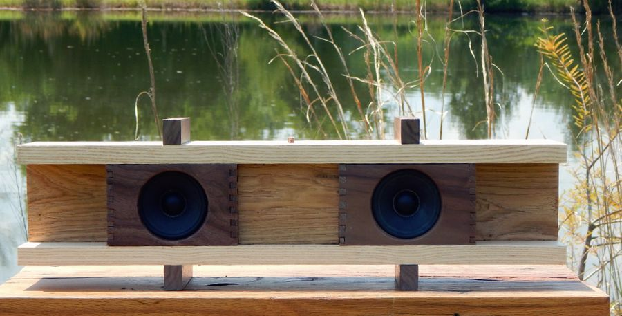 Photo of Bluetooth Speaker