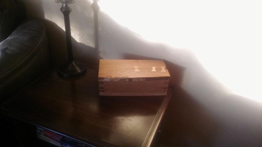 Photo of Cherry Box