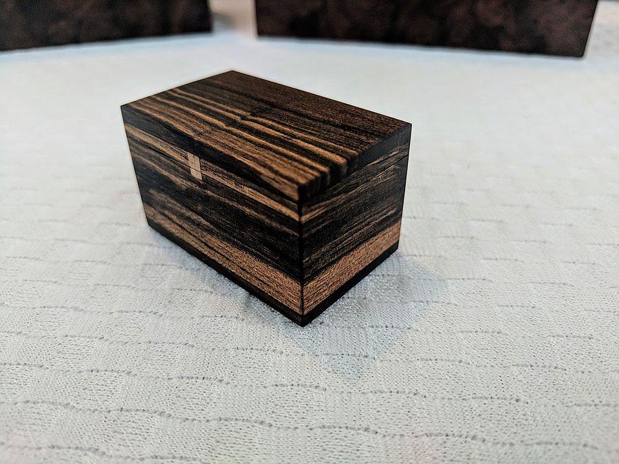 Photo of Pill Box