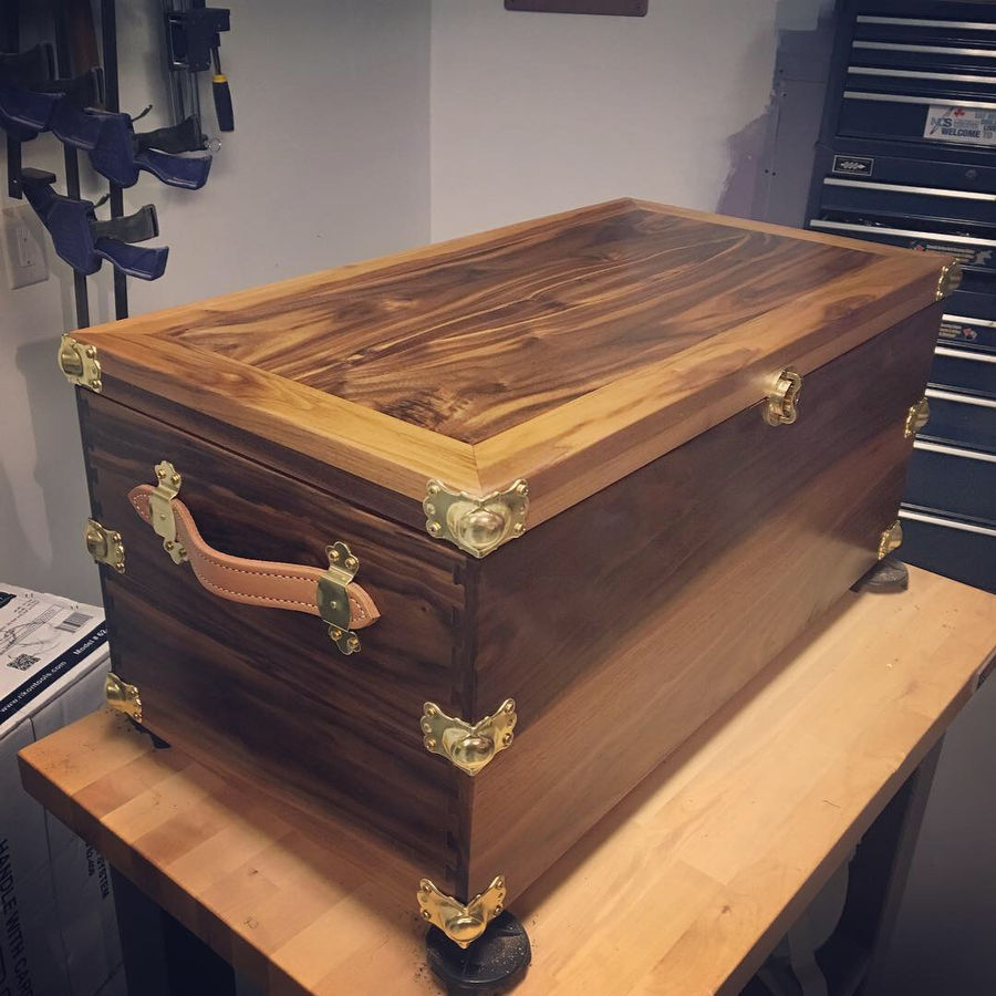 Photo of Heirloom Box