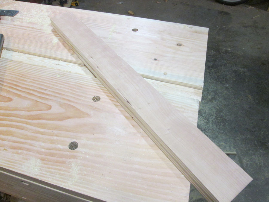 Photo of Quick And Easy Miter Sled