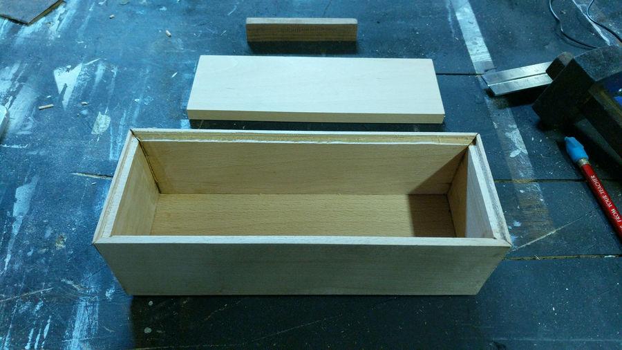 Photo of 52 Boxes Contest - Box #2