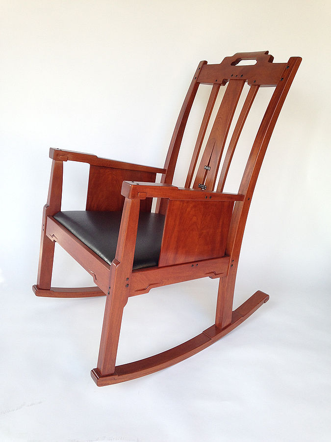 Photo of Green And Greene Rocker