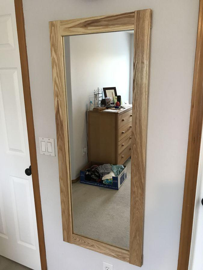 Photo of Mirror Frame