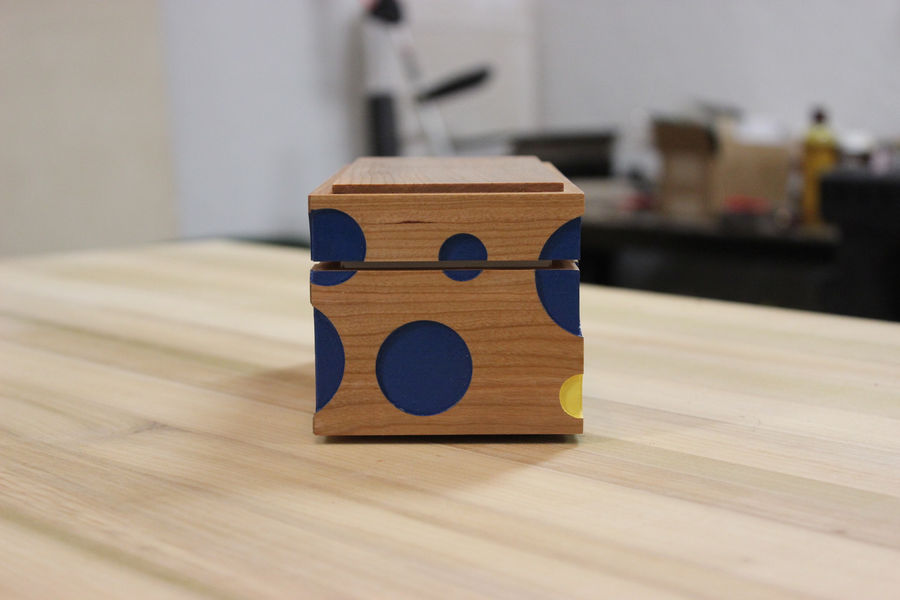 Photo of Box 30 From The 52 Box Challenge