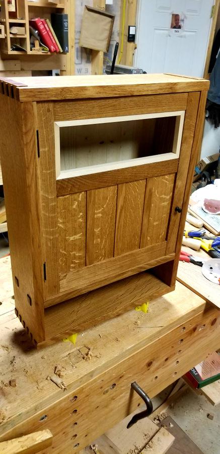 Photo of Liquor Cabinet