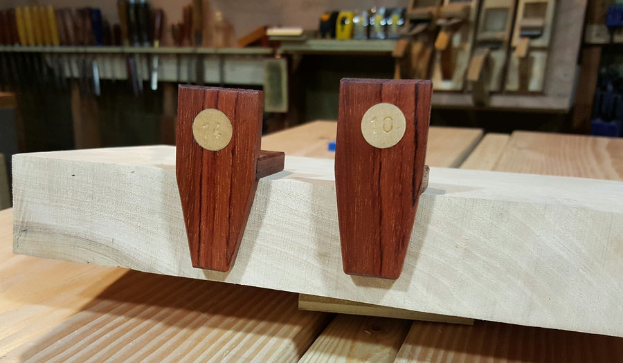 Photo of Woodworking 101 - Dovetail Marker