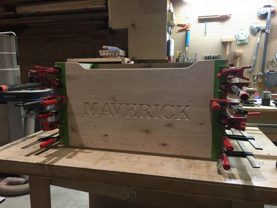 Photo of Maverick'S Toy Box