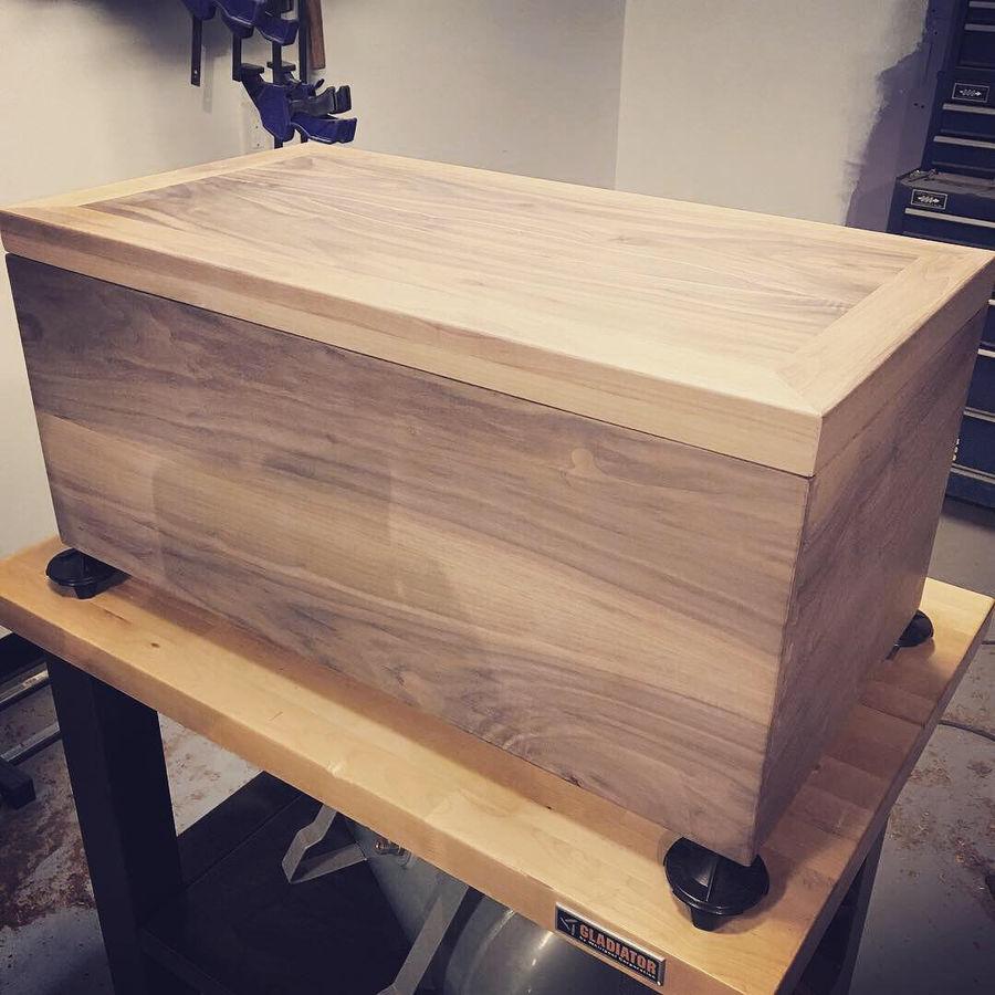 Photo of Heirloom Box